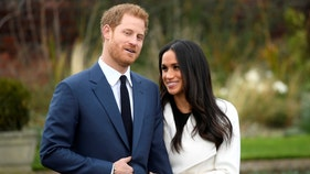 Prince Harry, Meghan Markle cozy up in $14 million mansion owned by mystery magnate