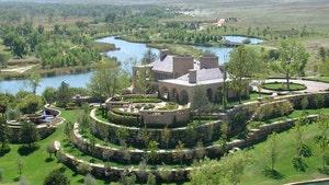 Photos: Views of T. Boone Pickens' Mesa Vista Ranch