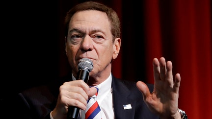 Joe Piscopo sizing up New Jersey Gov. Murphy in gubernatorial race