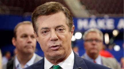 NY court throws out mortgage fraud case for Trump ally Manafort