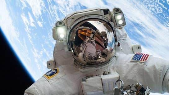 China, India should join US space initiative, former astronaut says