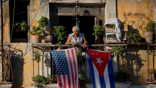 US slashes Cuba embassy staff, warns Americans not to visit