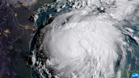 Hurricane Harvey: How much money could it cost Texas?