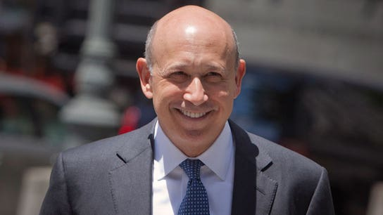 Goldman's CEO to update investors on revenue raising efforts