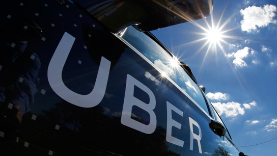 Uber's fought hard against a gender pay gap: Here's why it still exists.