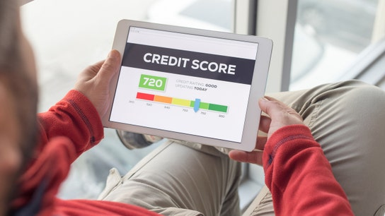 Americans' credit scores jumping in these cities
