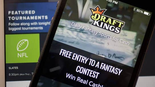 Sports betting ruling sets DraftKings and FanDuel up for cash windfall