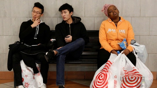 Consumers still confident in economy though expectations falter
