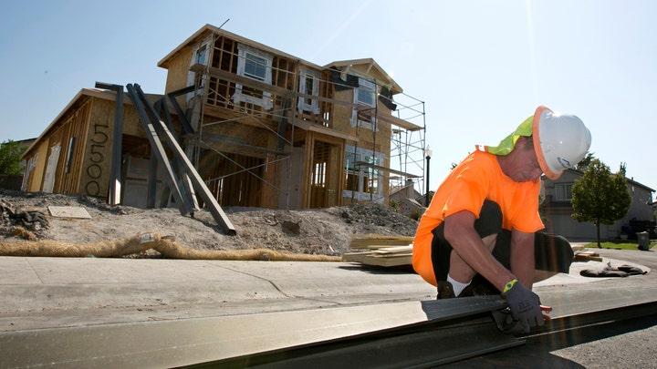 Fannie Mae has stellar news for the US housing market