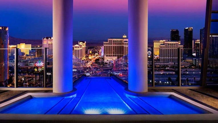 Some Of The Most Expensive Hotels In Las Vegas