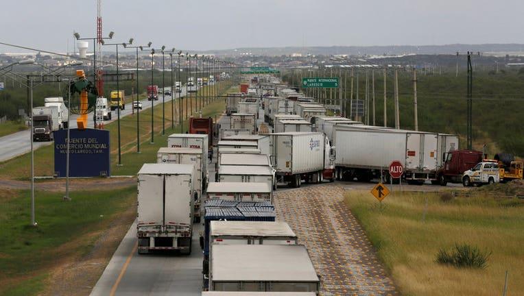 Trump puts U.S. food, farm companies on edge over Mexico trade