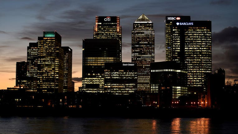 Citi in talks to buy Canary Wharf office building: Report
