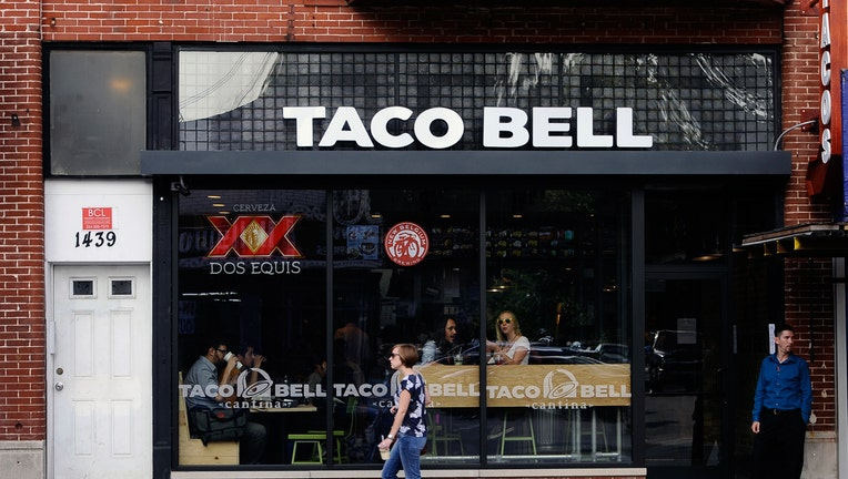National Taco Day Taco Bell On The Border Celebrate With Discount