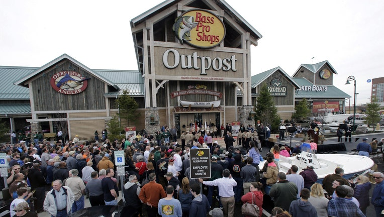 Bass Pro & Cabela's Fine Tune $5B Merger, Synovus and Capital One Do