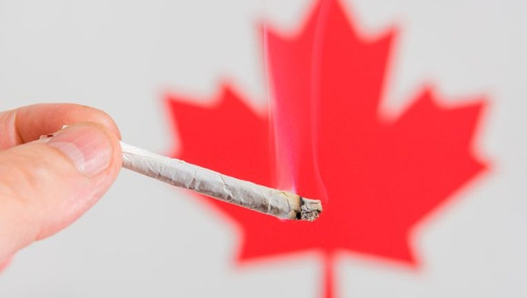 Canada Aims to Become the First Developed Country to Legalize Marijuana