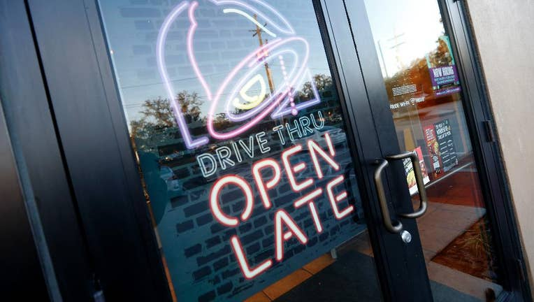 Taco Bell Sales Jump Helping Yums Profit Beat Expectations Fox