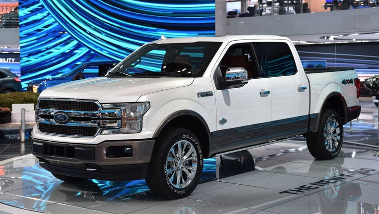 Need A New Pickup Truck Consider Leasing Edmunds Says Fox Business