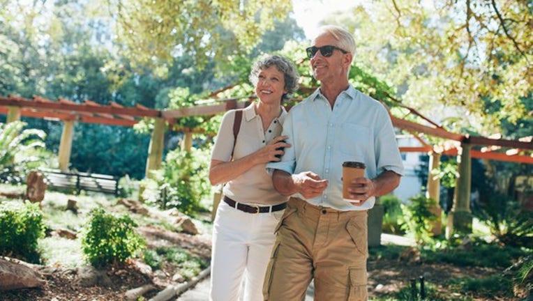 4 Secrets of Early Retirees