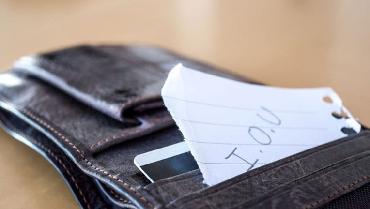 Which Is Better: Saving Money or Paying Down Debt?