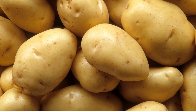 Mexican court forbids imports of US potatoes | Fox Business
