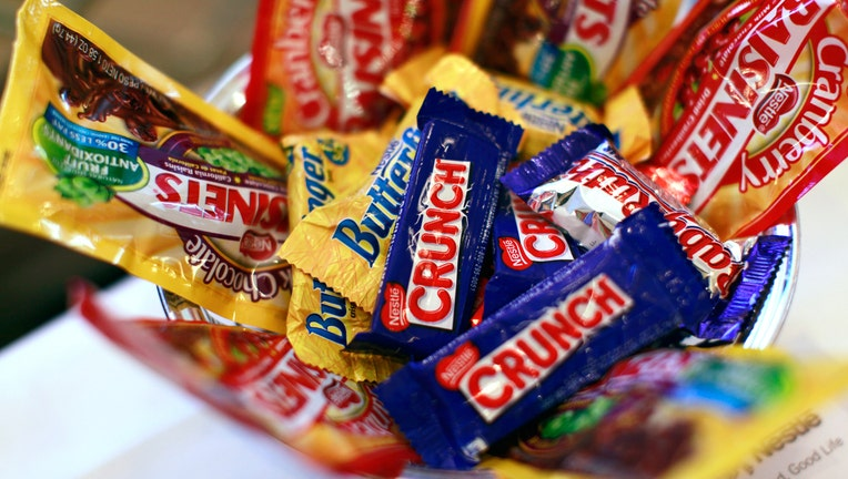 Bye Bye Butterfinger Nestle Explores Sale Of Us Confectionary