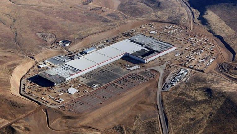 Tesla Motors, Inc  Will Produce Its Model 3 Drive Unit at