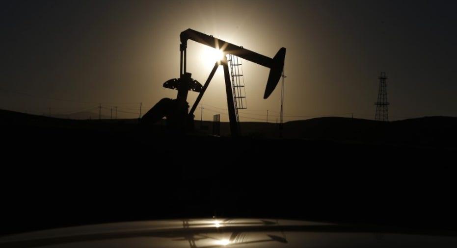 OIL-ENERGY-OIL