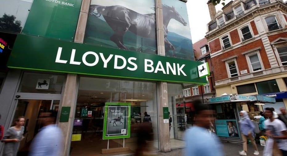LLOYDS-BANKING-MBNA