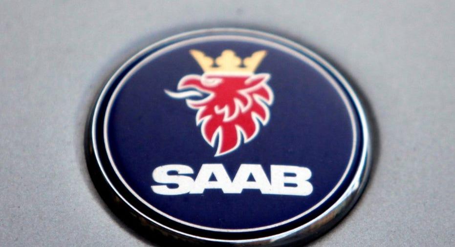 SAAB-RESULTS