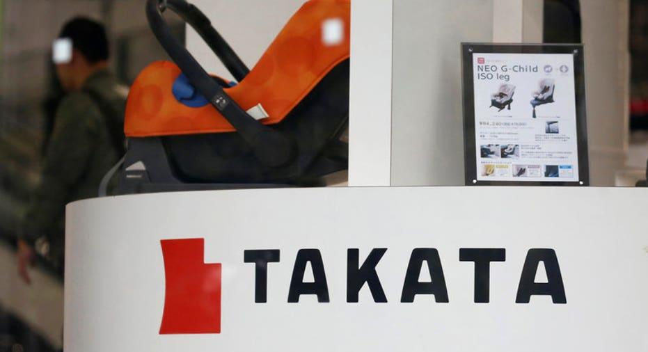 TAKATA-RESULTS