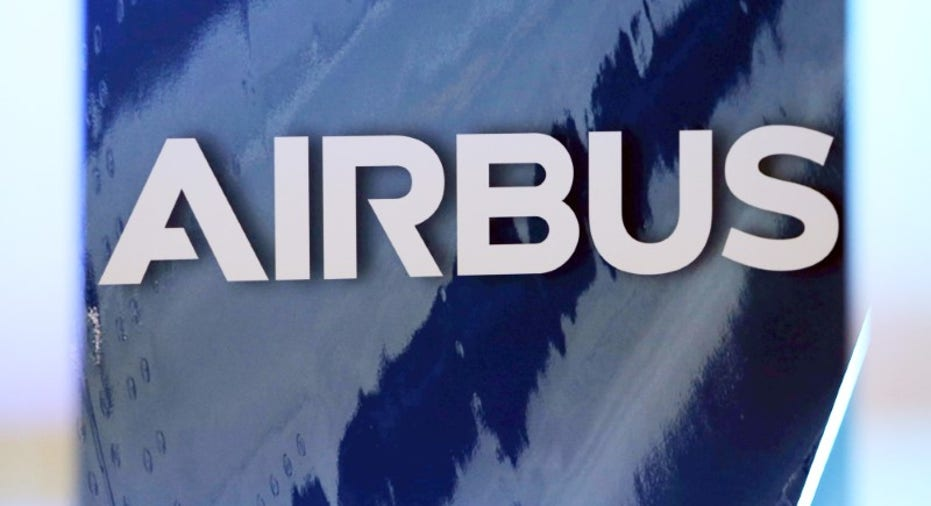 AIRBUS-FRANCE
