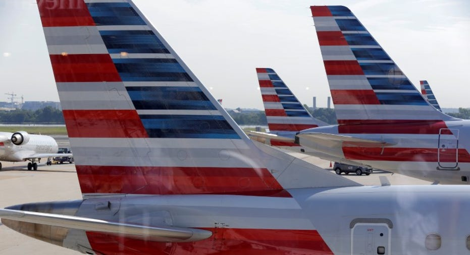 AIRLINES-AMERICAN