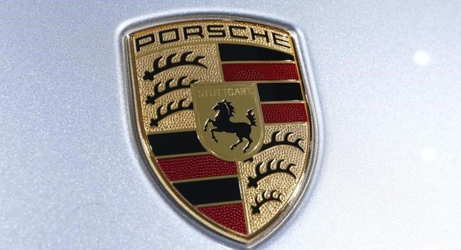PORSCHE-SE-VW