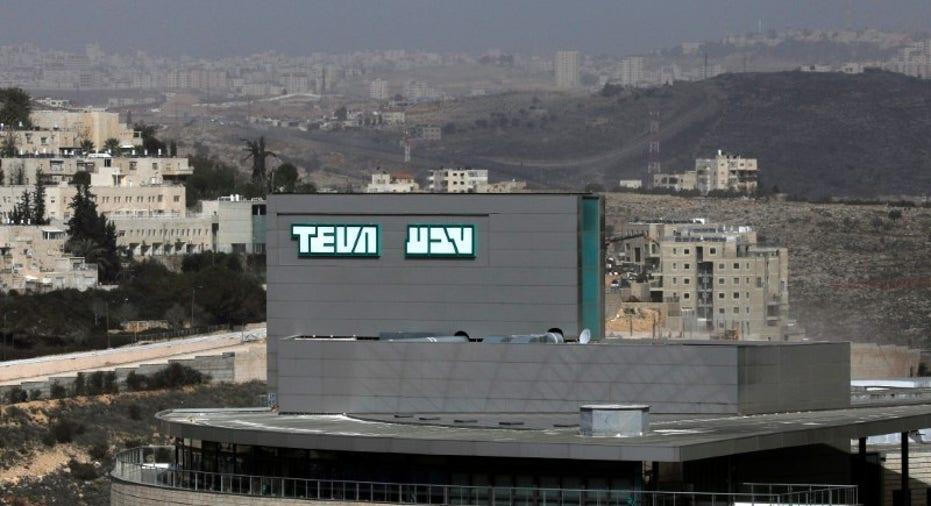 TEVA-PHARM-IND-CEO