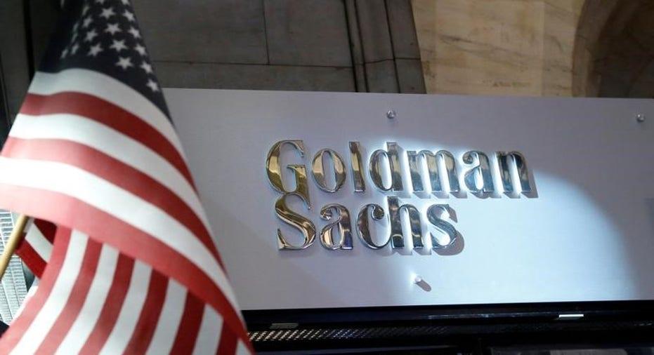 GOLDMANSACHS-RESULTS