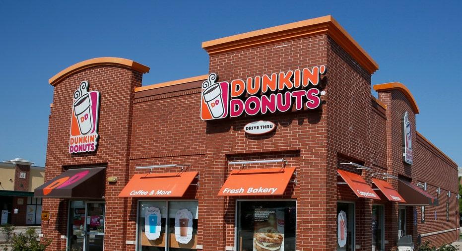 Dunkin Donuts Store AP FBN