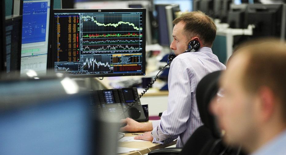 European Markets Trader RTR FBN