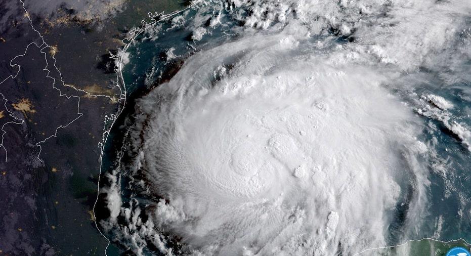 Hurricane Harvey FBN