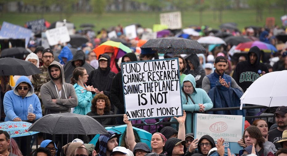 science march AP