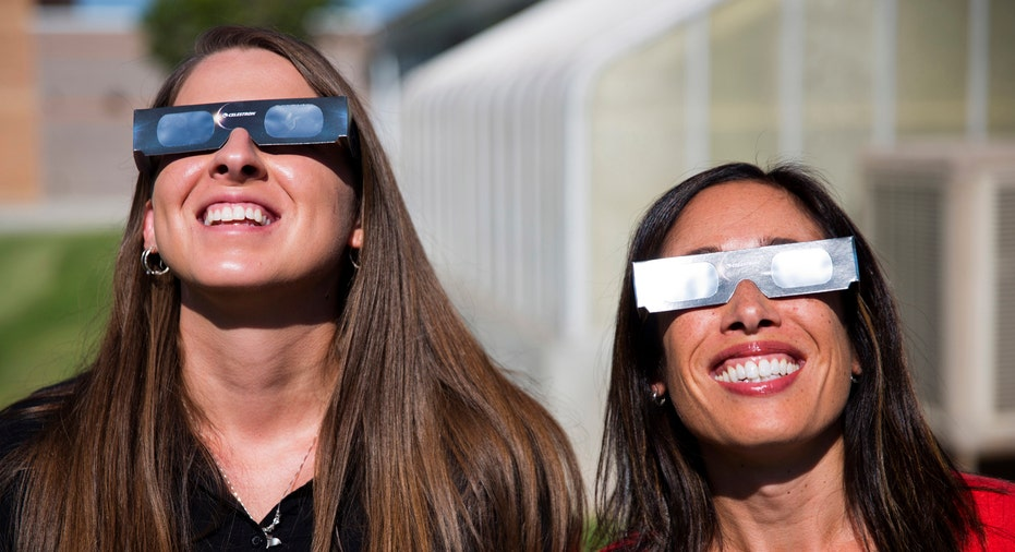 Solar Eclipse Watchers AP FBN