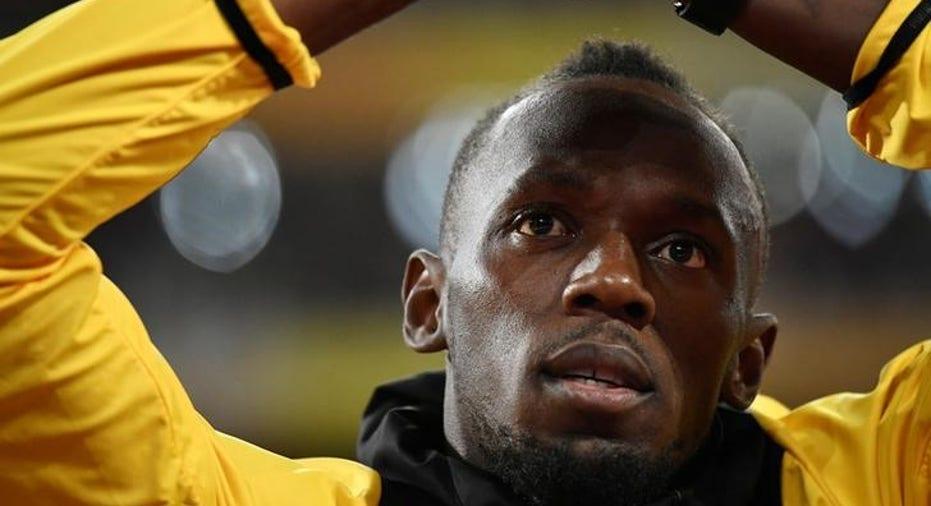 Usain Bolt RTR FBN