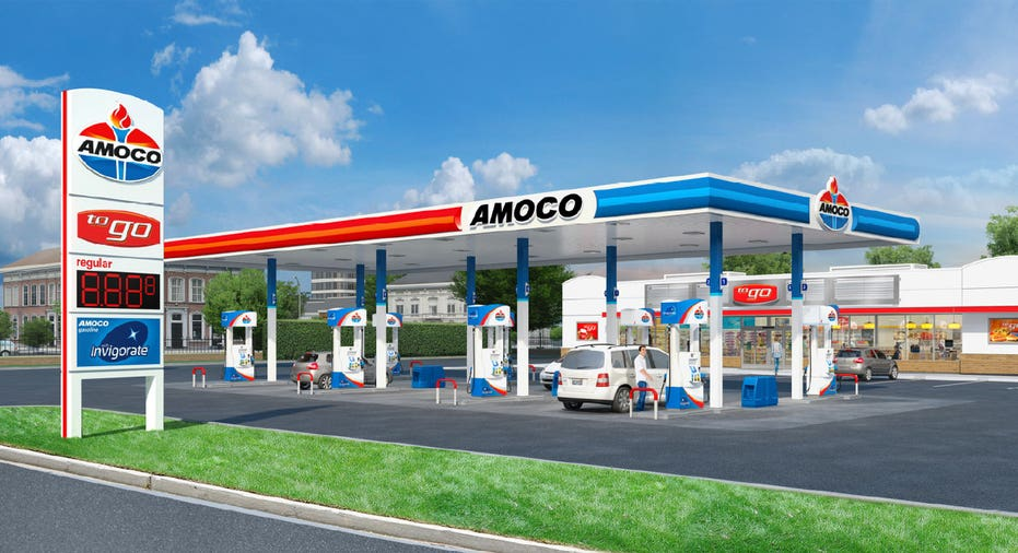 Diesel Gas Near Me >> Amoco Gas Stations Are Coming Back Fox Business