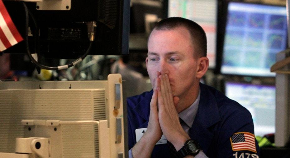Wall Street Trader File FBN