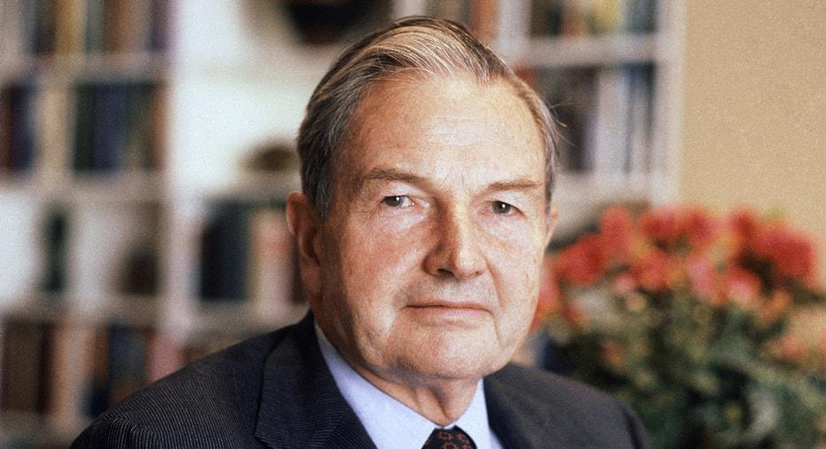 David Rockefeller FBN