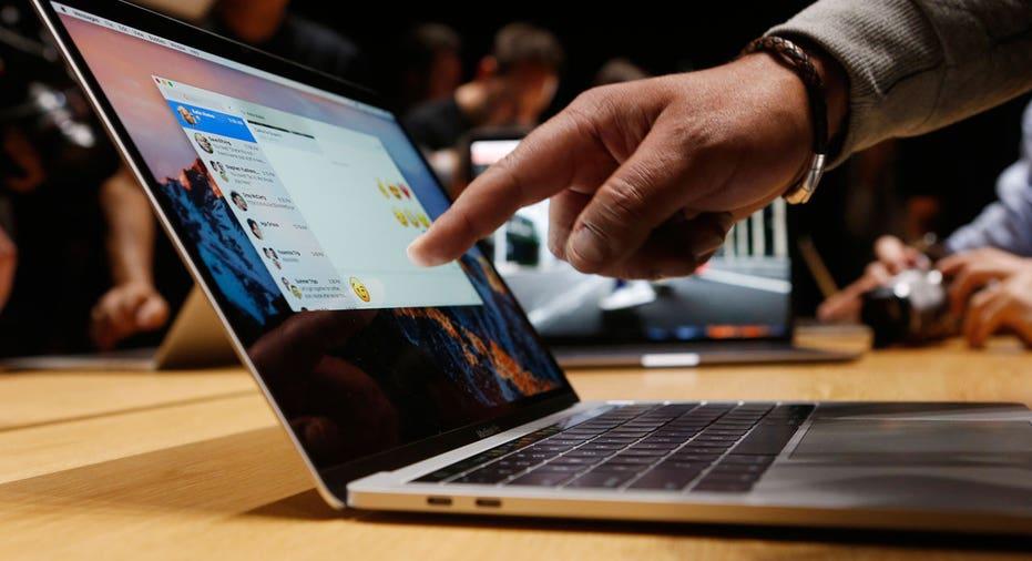 Apple Macbook FBN