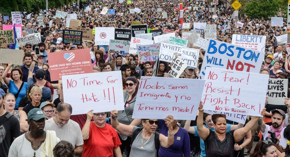 Boston rally FBN