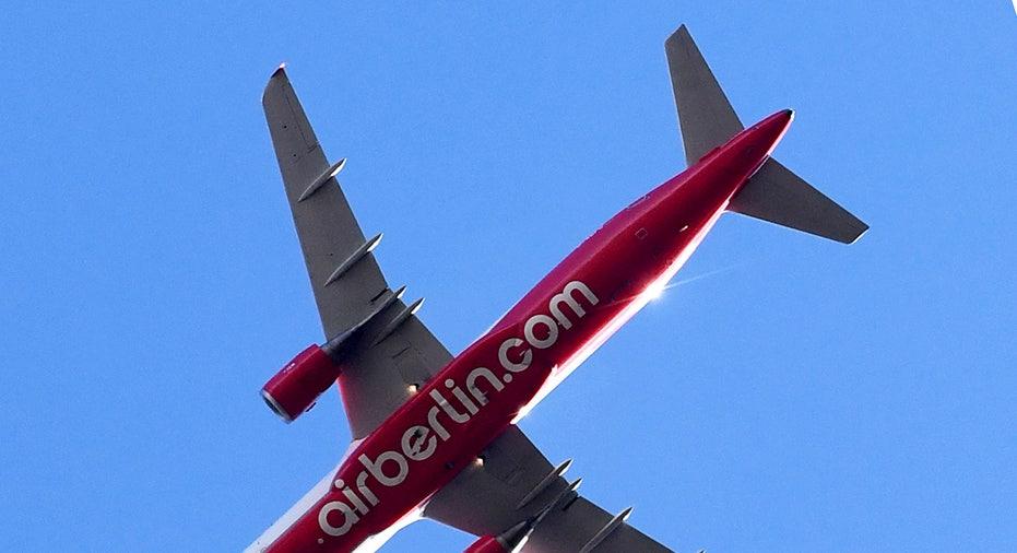 Air Berlin Realtime