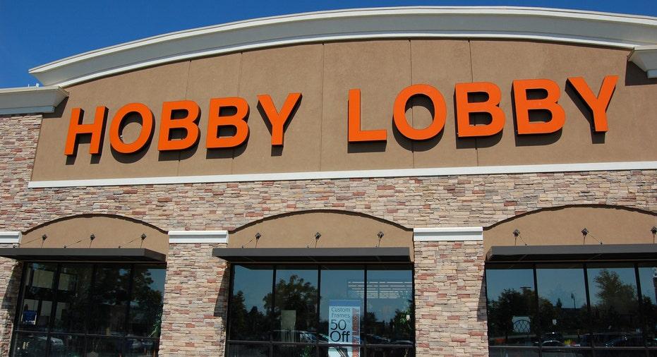 Hobby Lobby_iStock