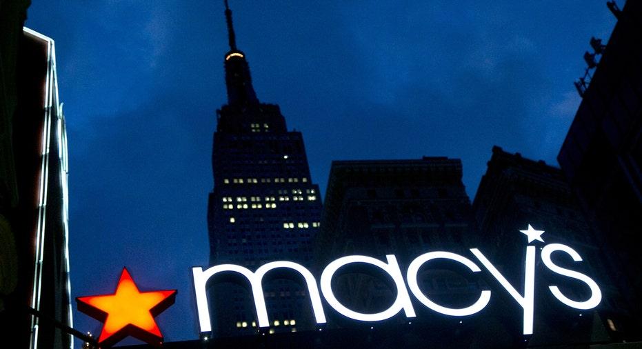 Macy's NYC AP FBN