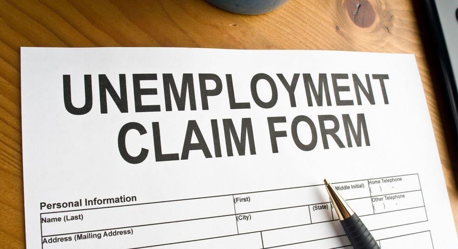 unemployment claim FBN